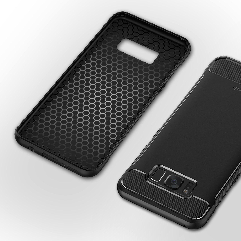 samsung s8 phone case jetech