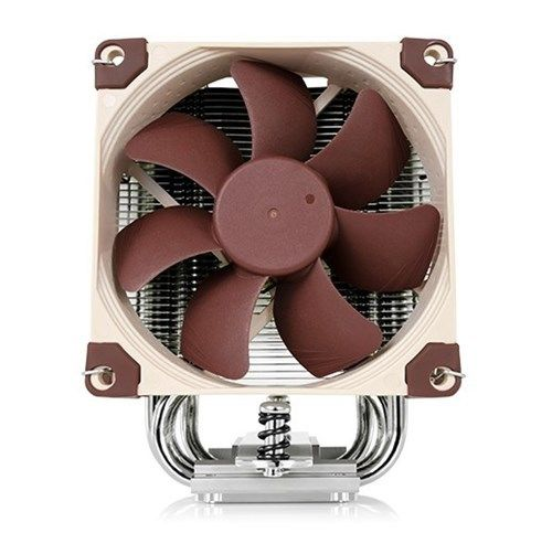 Noctua 162484 Cpu Cooler Nh-u9s S2011/1156/1155/1150/am2+/am3+/fm1/fm2+ 125mm Pwm Fan Retail