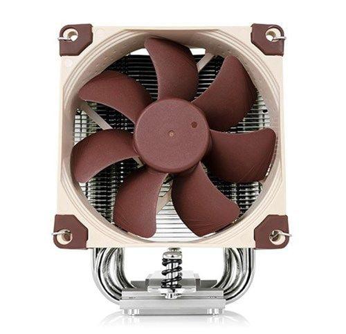 Noctua 162484 Cpu Cooler Nh-u9s S2011/1156/1155/1150/am2+/am3+/fm1/fm2+ 125mm Pwm Fan Retail