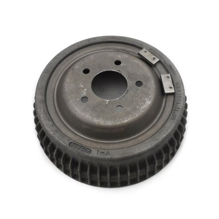 New GM Rear Brake Drum 90-93 Cadillac 18B228 - Replaces 8982