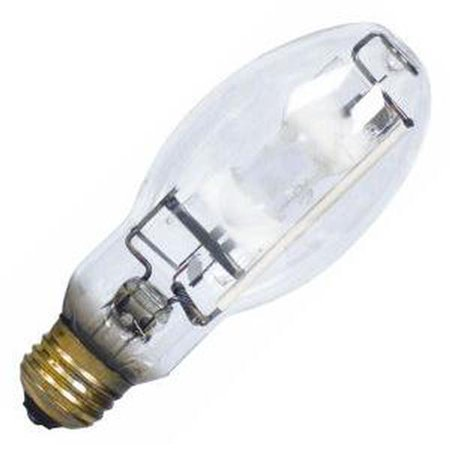 - GE 12598 - MVR150/U/MED 150 watt Metal Halide Light Bulb