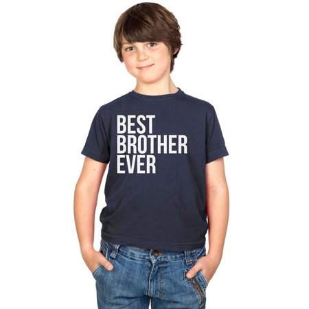 crazy dog t-shirts youth best brother ever funny family t shirt for (Best White Girl Twerk Ever)