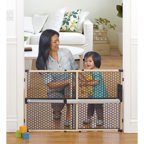 Evenflo Soft And Wide 38 Quot 60 Quot Pressure Mounted Baby Gate