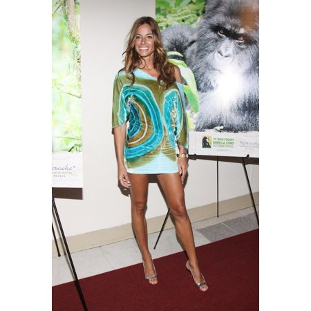 Waterford Times Square Ball - Kelly Bensimon In Attendance For The Celebrity Skee Ball Tournament To Benefit The Dian Fossey Gorilla Fund International Dave & Busters Times Square New York Ny June 9 2010 Photo By Rob KimEverett Co