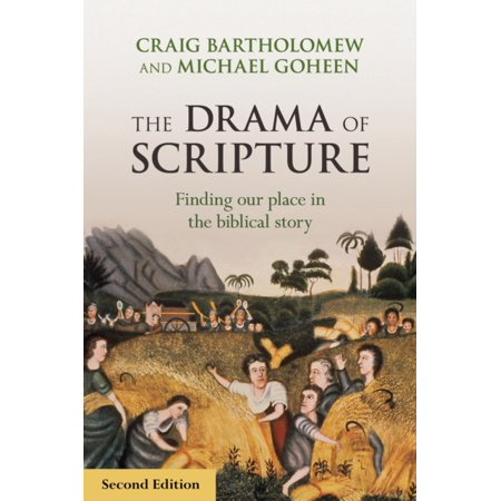 Biblical Story Of Halloween (The Drama of Scripture: Finding our place in the biblical story)