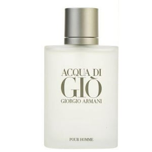 Giorgio Armani Acqua Di Gio Eau De Toilette for Men, 3.4 Oz