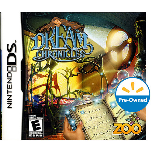 Dream Chronicles (DS) - Pre-Owned