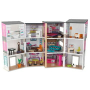 Kidkraft Contemporary Deluxe Townhouse