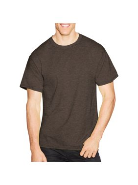 19c331842421 Product Image Big   Tall Men s EcoSmart Soft Jersey Fabric Short Sleeve T- shirt