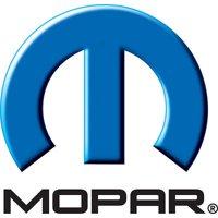 Radiator Coolant Hose Lower MOPAR fits 2001 Chrysler PT Cruiser 2.4L-L4