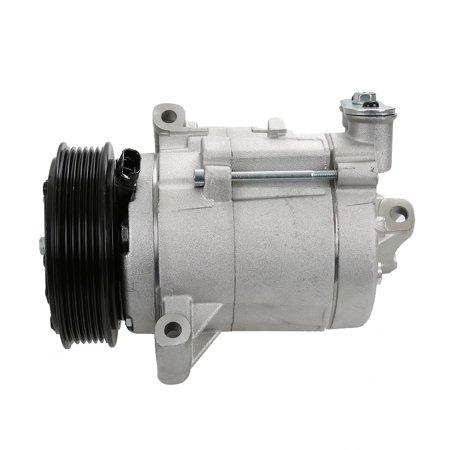 AC A/C Compressor 2.4L UAC For Chevrolet Equinox GMC Terrain 2010-2011 CO 22276C 22853050, 10365761, C2369R, 255776, 2022099  67680, 68680, 6512947, 7512947, 20-22099-AM Chevrolet Malibu A/c Compressor