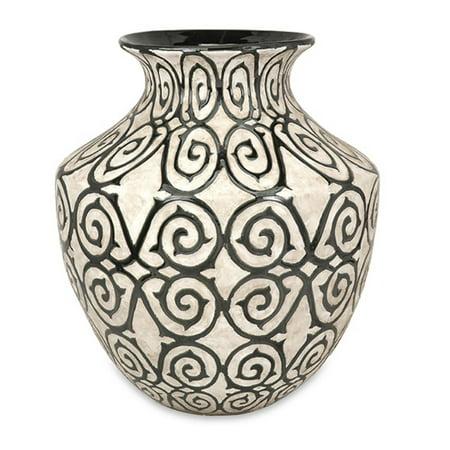 Bronze Floor Vases (21