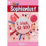Sophienlust Paket 2 – Familienroman - eBook