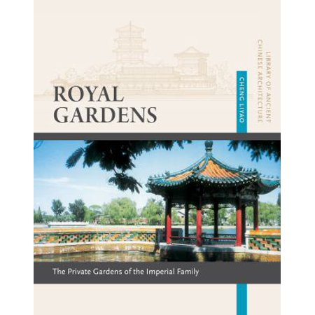 Royal Gardens  Private Gardens Of The Imperial Family