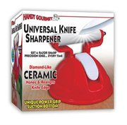 Handy Gourmet JB5968 Universal Knife Sharpener
