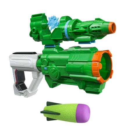 Marvel Avengers Endgame: Nerf Hulk Assembler Gear, Ages 5 and Up