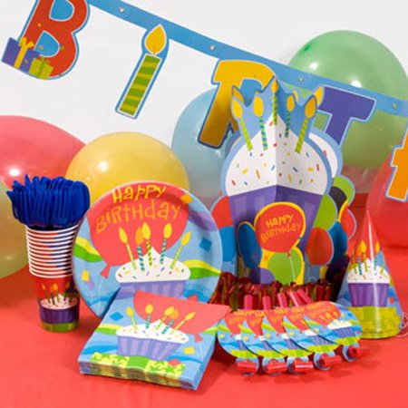 Ultimate Party Pack - Cupcake