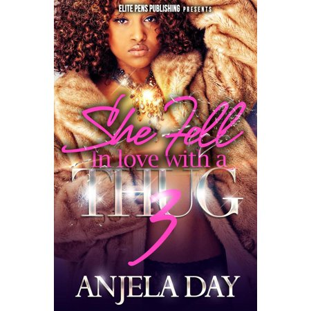She Fell in Love with a Thug 3 - eBook