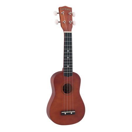 Diamond Head Soprano Ukulele (Best Soprano Ukulele Under 100)