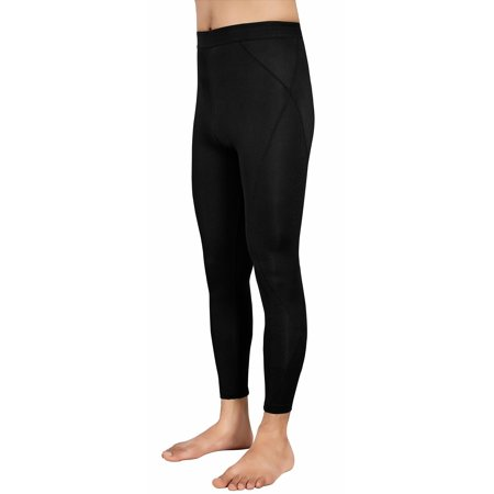 XTREEMGEAR Mens Compression Cool Dry Tights Pants Baselayer Running Leggings Yoga Workout