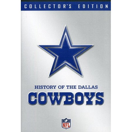 History of the Dallas Cowboys - Cowboy 2