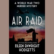 Air Raid - Audiobook
