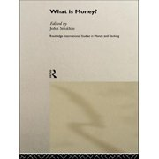 What is Money? - eBook