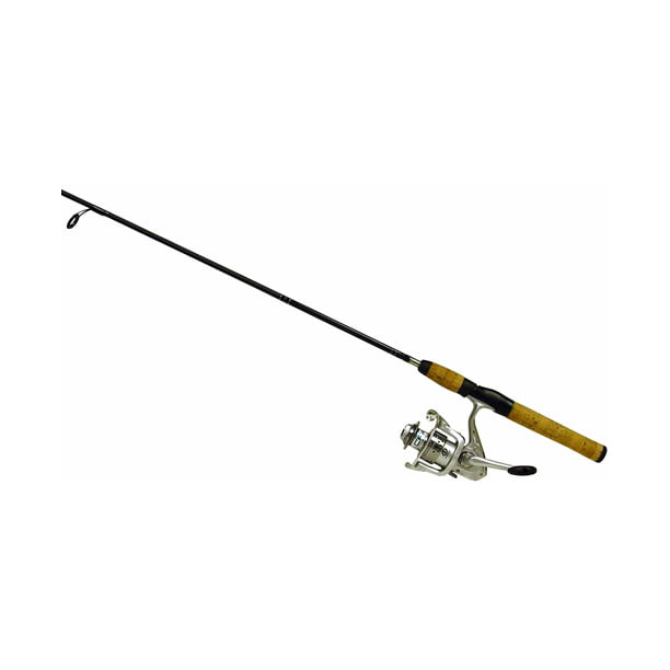 Shakespeare Cirrus Spinning Reel and Fishing Rod Combo - Walmart