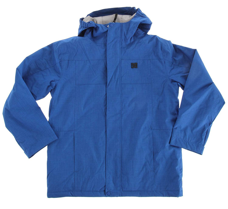 DC Summit Snowboard Big Kids Jacket Size Medium 12