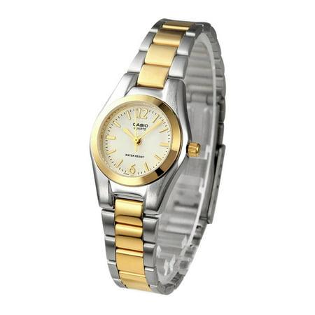 Casio Women's Classic LTP-1253SG-7A Watch ()