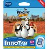 Vtech InnoTab Software - Penguins of Madagascar Your little explorer can gear up for some learning fun with the VTech InnoTab Penguins of Madagascar Software. This cartridge contains games, an e-book and creative activities for InnoTab by VTech! They can join their favorite Madagascar friends as they go on a learning journey in this educational game.