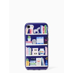 Kate Spade New York Library Resin Case for iPhone 8|iPhone 7