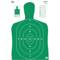 Birchwood Casey Eze-Scorer BC27 Green Paper
