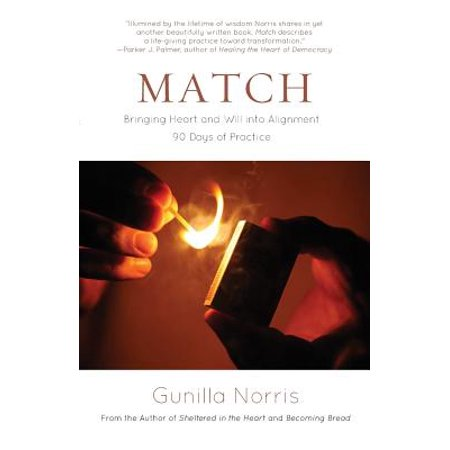 Match : Bringing Heart and Will into Alignment ()