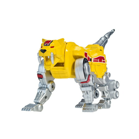 Bandai - Power Rangers Mighty Morphin Legacy Zord, Sabertooth Tiger