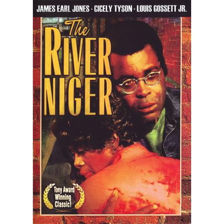 River Niger Dvd James Earl Jones