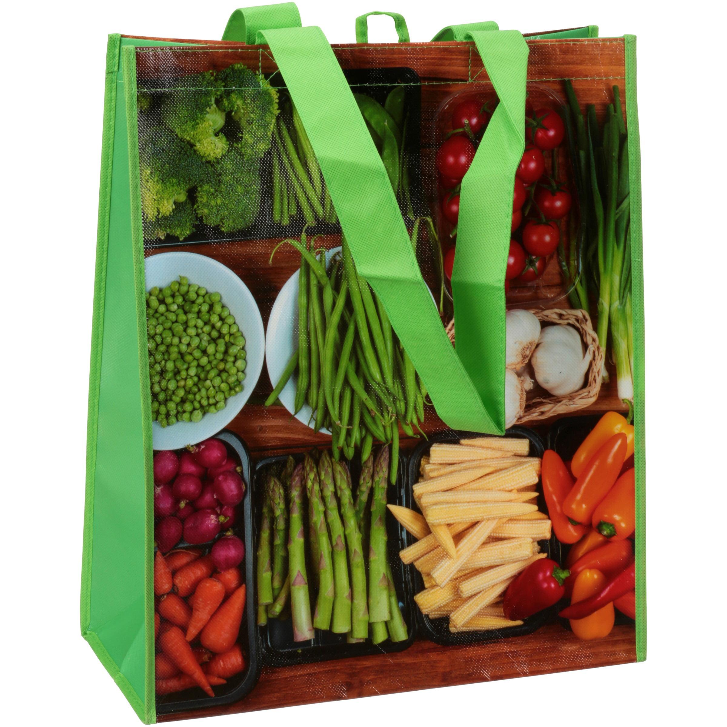 Planet E by Eco-Stream Reusable Shopping Bag