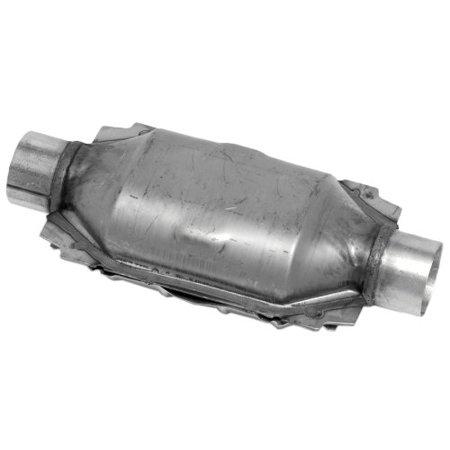 Walker 80256 CalCat Universal Catalytic Converter - Walmart.com