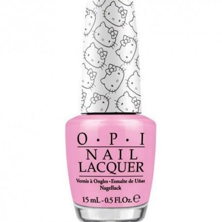 Coty Nicole The One Less Lonely Girl Collection Nail Color, 0.5 oz