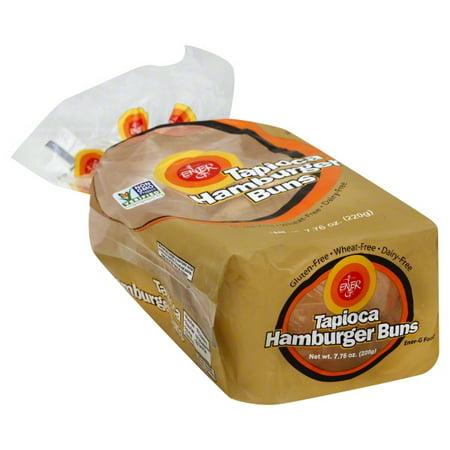 Sage Roll (Ener G Foods EnerG  Hamburger Buns, 7.76 oz )