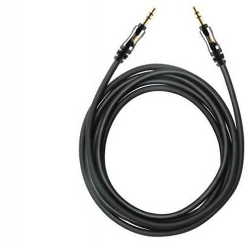 Scosche X2P65B-200 6.5mm 200ft Black Power Wire