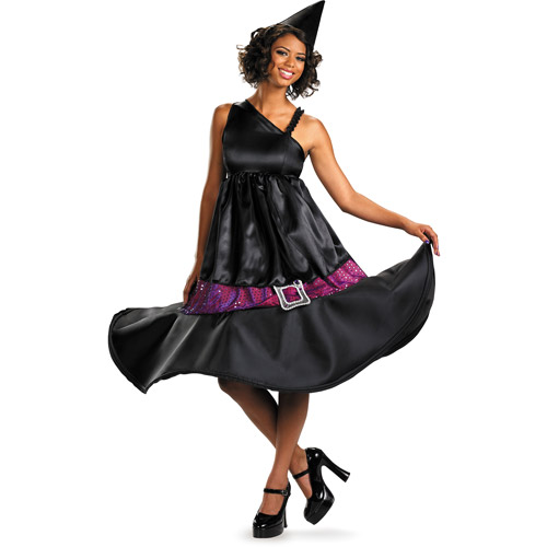 Witch's Hat Adult Halloween Costume
