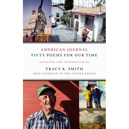 American Journal : Fifty Poems for Our Time