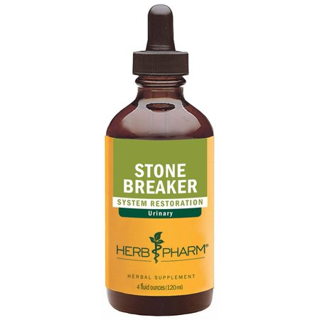 Herb Pharm Stone Breaker Compound 4 oz (Henry Stone)