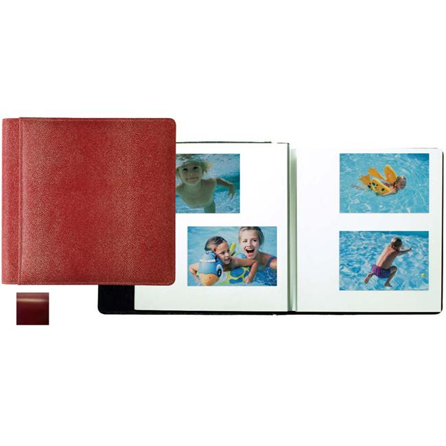 Raika RM 133 RED Magnetic Photo Album - Red