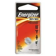 Energizer 1.5V 357/303 Watch Battery