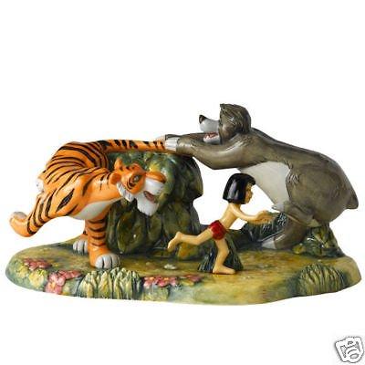 - Royal Doulton Disney The Jungle Book Run Mowgli Run