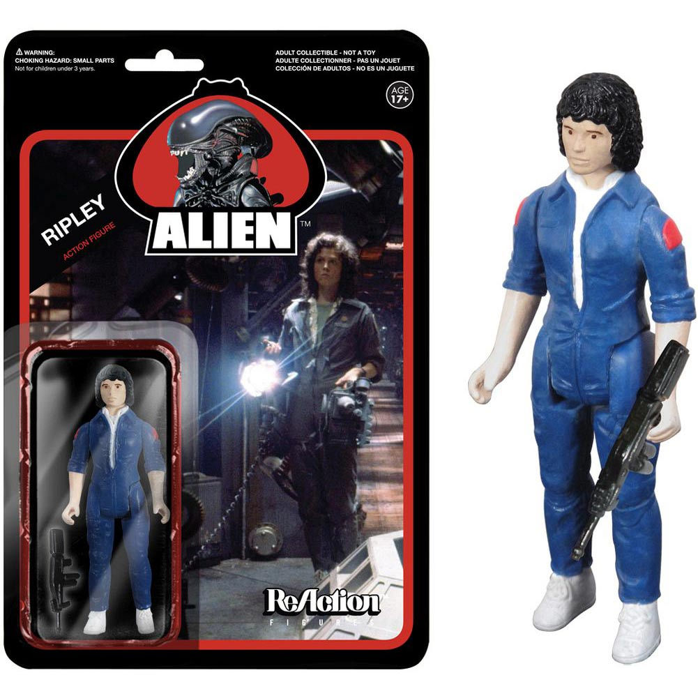 Alien Ripley Action Figure,  Movie Collectibles by Funko