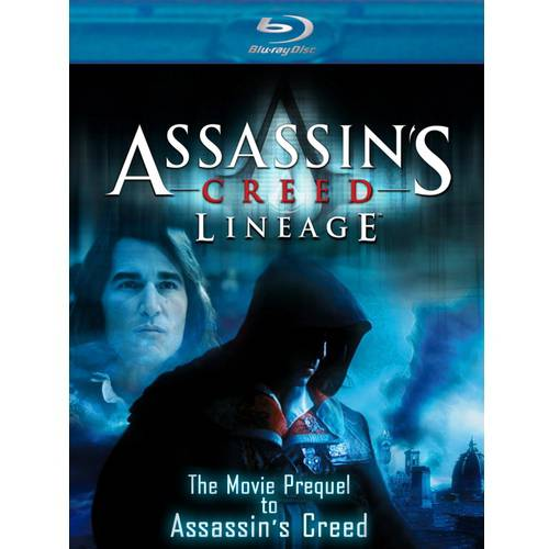 Assassins Creed: Lineage (Blu-ray)