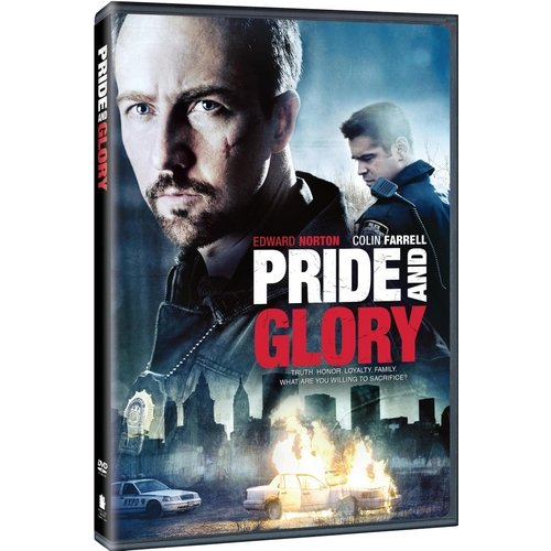 Pride And Glory (Widescreen)